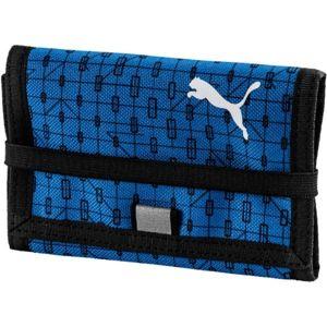 Puma BETA WALLET modrá UNI - Peněženka