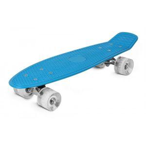 Reaper SPARKY modrá  - Plastový skateboard