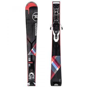 Rossignol UNIQUE 8 + XPRESS W 10  149 - Dámské sjezdové lyže