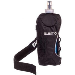 Runto FLUID černá NS - Zásobník vody na ruku
