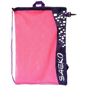 Saekodive SWIMBAG růžová NS - Plavecká taška