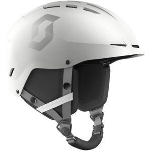 Scott APIC červená (59 - 61) - Lyžařská helma