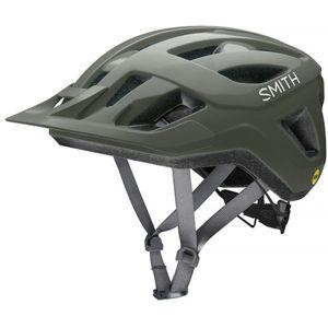 Smith CONVOY MIPS zelená (51 - 55) - Cyklistická helma