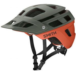 Smith FOREFRONT 2 MIPS červená (59 - 62) - Cyklistická helma