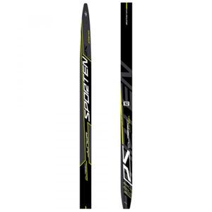 Sporten RS CLASSIC JR SKIN  142 - Juniorské běžecké lyže na klasiku s podporou stoupání