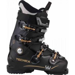 Tecnica TEN.2 8 R W  27.5 - Dámské lyžařské boty