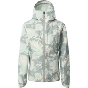 The North Face WOMEN´S HIKESTELLER PRINT JACKET  XL - Dámská bunda