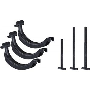 THULE PRORIDE SQUARE BAR ADAPTER  NS - Adaptér