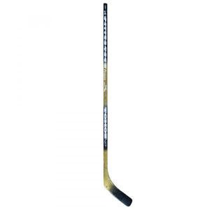 Tohos PITTSBURGH 135CM černá 135 - Dětská hokejka