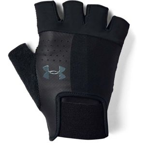 Under Armour MEN'S TRAINING GLOVE černá XL - Pánské tréninkové rukavice
