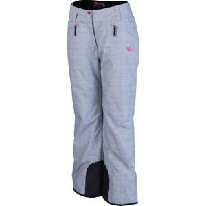 Willard ETNA šedá XXL - Dámské lyžařské kalhoty