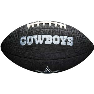 Wilson MINI NFL TEAM SOFT TOUCH FB BL DL   - Mini míč na americký fotbal