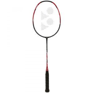 Yonex NanoFlare 700 červená NS - Badmintonová raketa