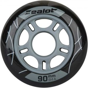 Zealot 90-84A WHEELS 4PACK  NS - Sada in-line koleček